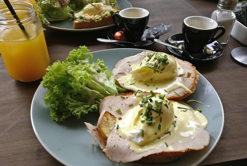 Desayunos Dia De La Madre Santiago Chile